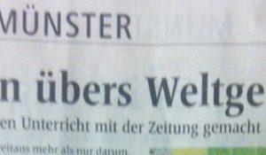 Zeitungsprojekt_Beitrag